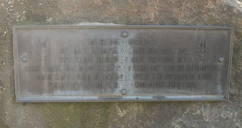 David Stirling Memorial 2