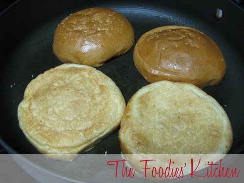 B's Homemade Hamburgers