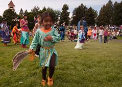 Future011 (Ridley Stevens Photography) Tags: family wow fun dance skins spokane dancing native indian traditional feathers american wa tradition pow encampment riverfrontpark beadwork powwow spokanetribe spokanefallsencampmentandpowwow