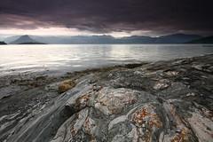 Fjords (mattamatikk) Tags: wild sky mountains water norway night canon sigma vikings 1020 fjords 450d