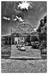 Taxco b-w 04 (Faren Matern) Tags: blackandwhite mexico taxco sigma1020mmf456exdc silverefexpro2 mexbn