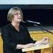 Gál Kinga európa parlamenti képviselőasszony