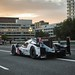 Porsche 919 on the streets of London