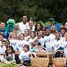 White House Kitchen Garden Harvest (NHQ201610060021)