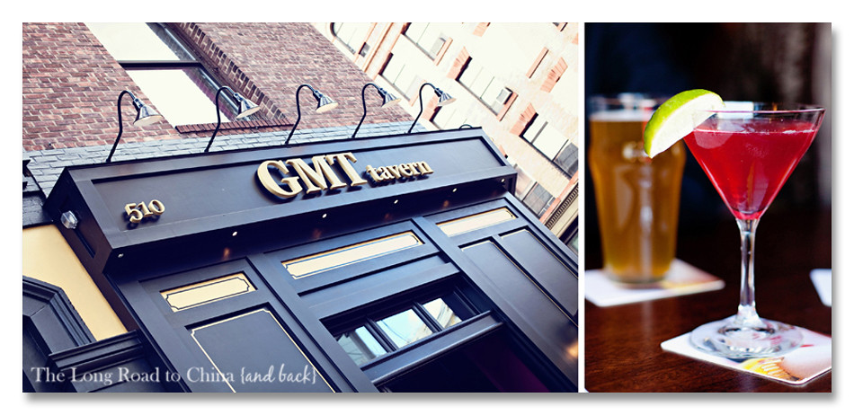 GMT TAVERN COLLAGE BLOG