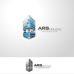 ARS Logo by D2works (dukk from D2works) Tags: logo