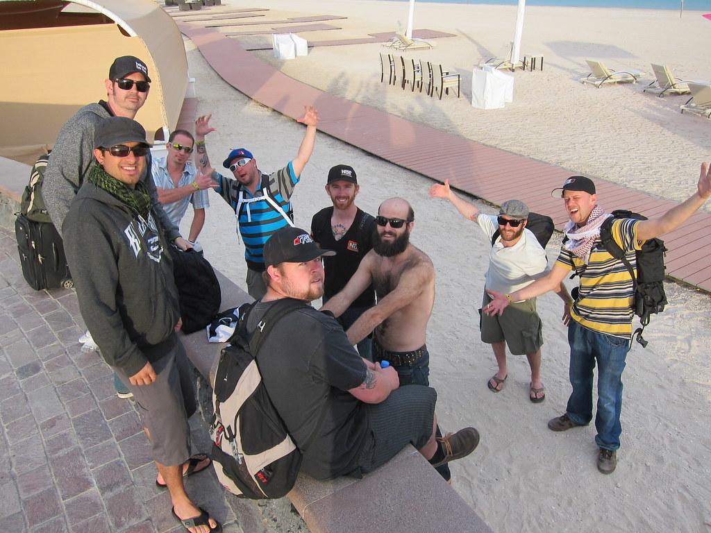 Formula D Qatar XDC Irwindale Mar 2011 281