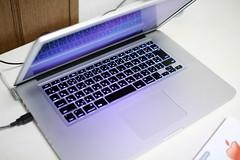 爽やかな秋にオススメする、MacBookPro(Early2011)用メモリ