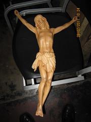 Corpus of Crucifix (Leo Cloma) Tags: christ philippines saints holy santos week cristo vecin cloma