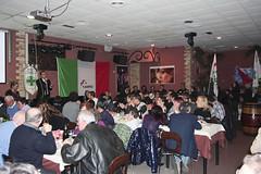 19 marzo, Croce Verde Pavullo nel Frignano