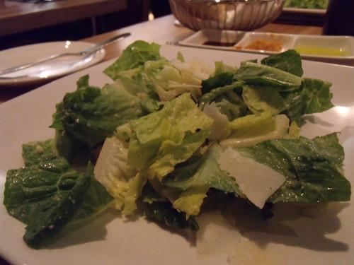 Q4 al Centro (dinner)