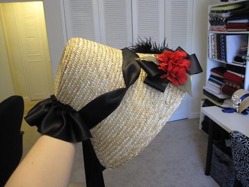 Bonnet Side