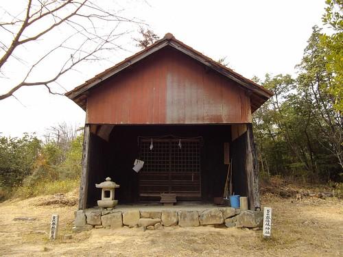 麻佐岐神社 #8