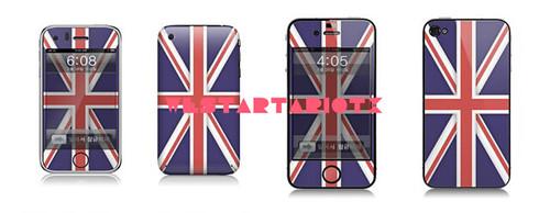 .UK Flag