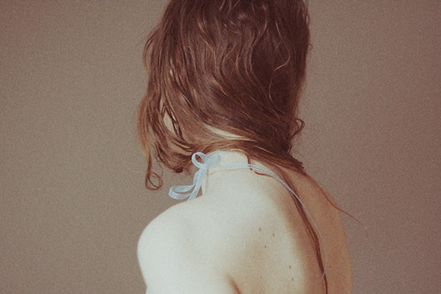 blue vein by laura makabresku