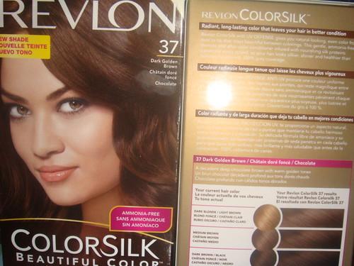 Como selecionar el color de tu tinte de pelo