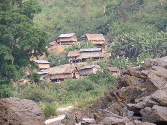 Viste dal Mekong