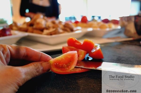 The Food Studio, Amarin Kiara-19