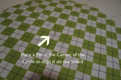 center pin