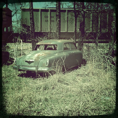 Lonely Studebaker
