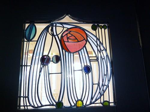 Mackintosh Design, Glasgow