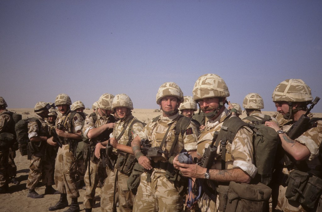 geopolitical gulf war and iraq The two nations are separated by the persian gulf to the east and iraq to  after the second world war 'part of it is geopolitical  sparks war with iraq.