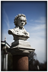 Beethoven - Tower Grove Park