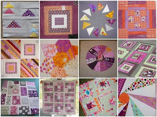 mosaicbf30d50c456337caa9ff22764e8b7c7cddf03bda by K*D Quilts