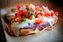 Molletes (arrival.agency) Tags: mexican brunch desayuno eastvan kriskrug tikibar molletes partyphotos waldorfhotel