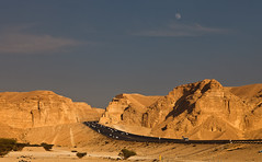 My last visit to Mars :) (Sai Achanta) Tags: highway riyadh saudiarabia 24105mm 5dmarkii