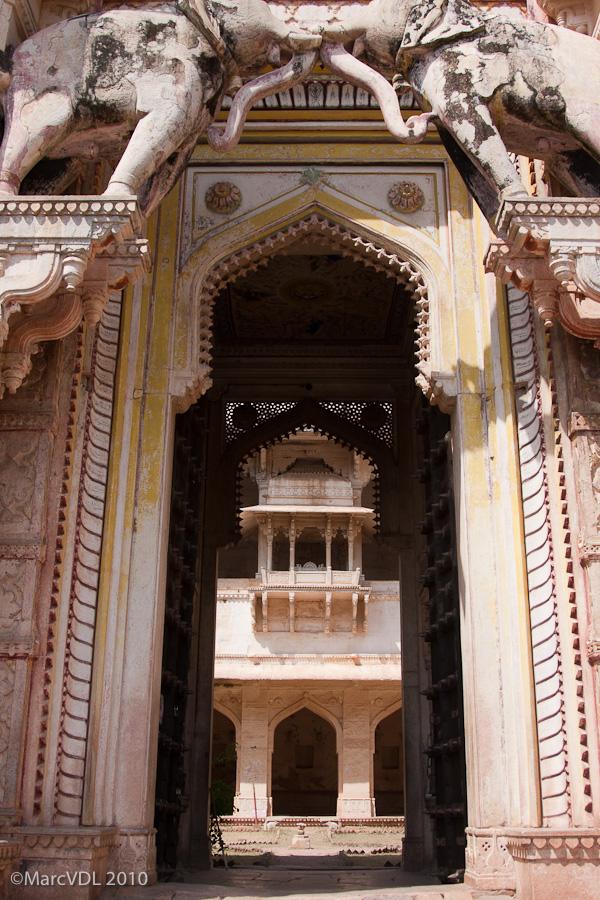 Rajasthan 2010 - Voyage au pays des Maharadjas - 2ème Partie 5598408319_a0eb168651_o