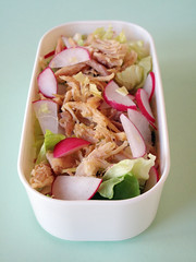 Lato salato: insalata di pollo