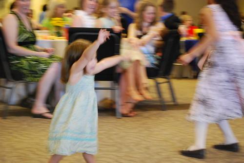 Dancing Savannah