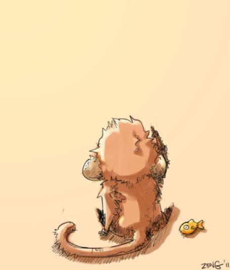 monkeythankyou