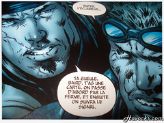 Gears of War - Roman-Comics - 02