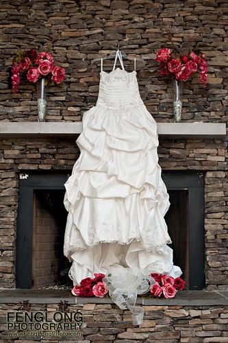 Jennifer & Derek's Red Top Mountain Wedding, Cartersville, Georgia [Atlanta Wedding Photographer]