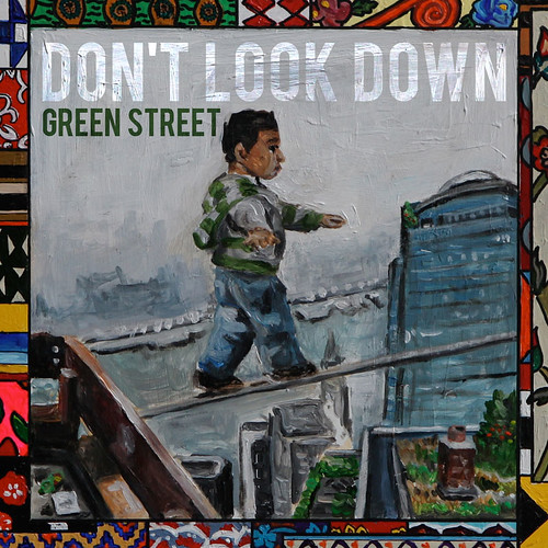 Green-Street---Dont-Look-Down-(Front-Cover)
