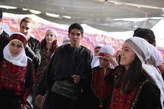 IMG_3849 (Palestine Polytechnic University) Tags: رقص فلسطين شعبي القدس تراث ثوب نابلس النجاح الخليل ابوديس بوليتكنك