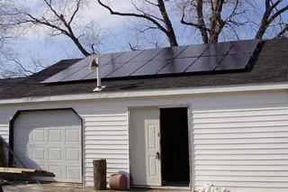 Buffalo, NY residential solar