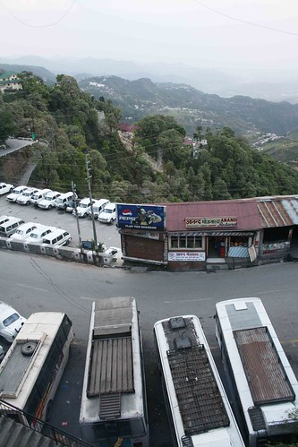 City Travel – Mussoorie, Uttarakhand