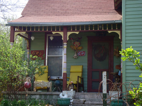 north-lawrence-clown-house