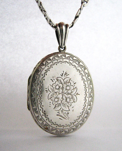 Grandmad Locket