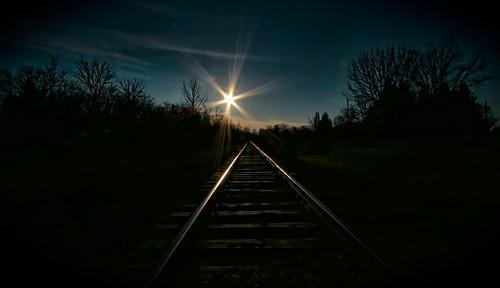 Track Lighting by John Q6