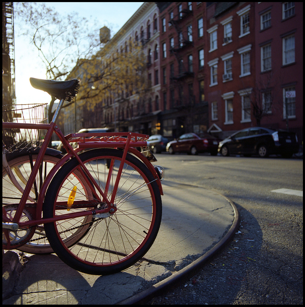 Bicycle Spring