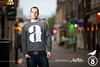Rick Nunn X AnyForty (Rick Nunn) Tags: street clothing bokeh brand streetwear unf canonef135mmf2l strobist anyforty