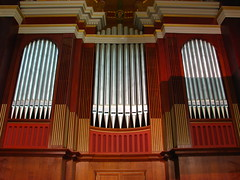 Lyon Saint-Pothin, organ (pierremarteau) Tags: lyon rhne kern organ orgel loc orgue rhnealpes saintpothin malli