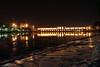 Khajou Bridge (Alborz Shokrani) Tags: uk england architecture bath iran persia rood esfahan isfahan pol alborz zayandeh khajou safavid khajoo zayanderood zayanderoud shokrani alborzshokrani yahoo:yourpictures=light