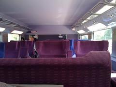 Nice - Lille TGV