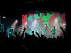 Beady Eye @ Newcastle Academy (martinpsamuels) Tags: music eye concert guitar live gig gallagher liam beady