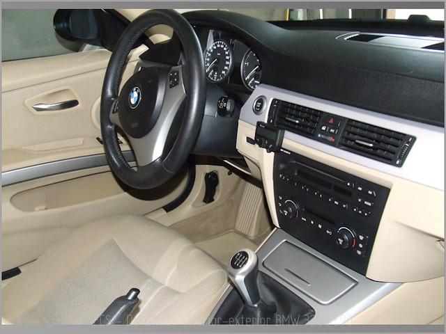 BMW 320d E90-28